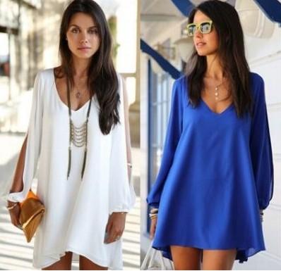 ac1c06497bc Шифоновые платья -легкий романтичный наряд на лето