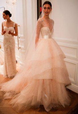 платье на свадьбу