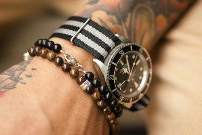 как носить браслет