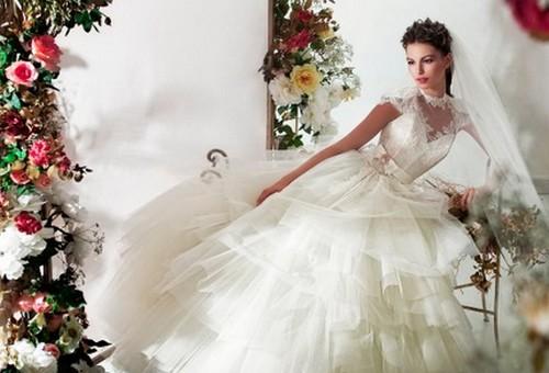 7c728cb191ccdb Как выбрать свадебное платье для невесты