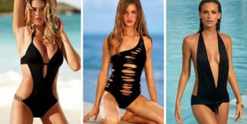 2a50b92e527c5 Слитные купальники - модные тенденции, основные тренды