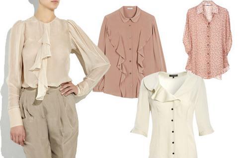 Как одеваться