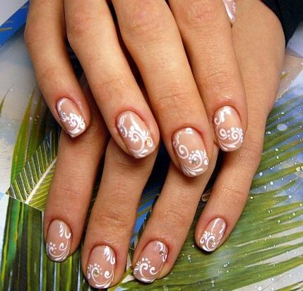 маникюр-на-короткие-ногти
