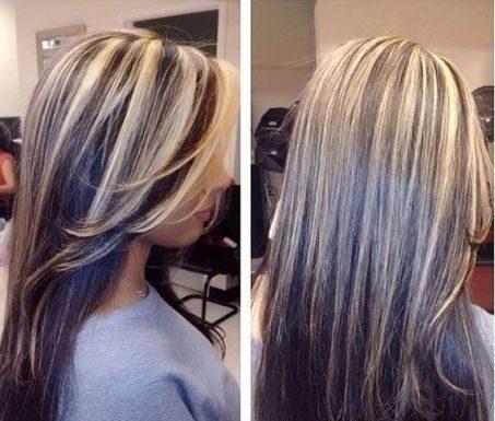 Мелирование-на-темные-волосы5