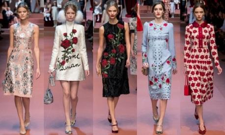 f7bbb0a25f0e Модные платья осеннего сезона 2016 - основные тенденции