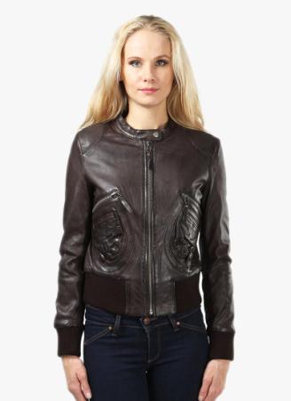 Обзор кожаных курток нового сезона. Какую куртку выбрать изоражения