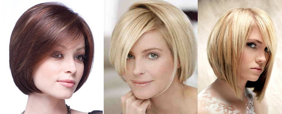Как правильно подобрать стрижку по цвету волос