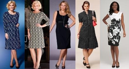 6ff24f0e085 Как одеваться после 45 модно - стильные совет