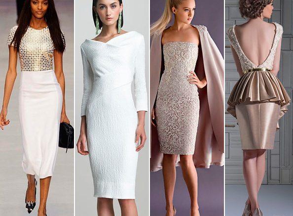 940679806818 Новогоднее платье - как выбрать наряд для новогодней ночи