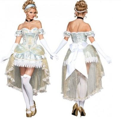 костюм для карнавала