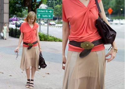 мода для женщин после 45