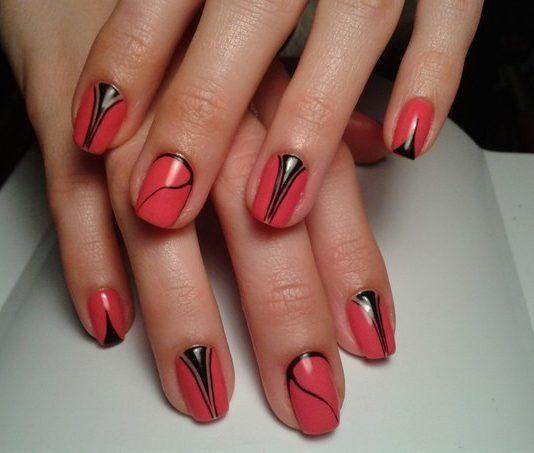 Дизайн-ногтей