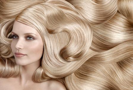 Окрашивание-волос