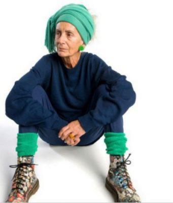 Как одеваться стильно, когда уже бабушка картинки