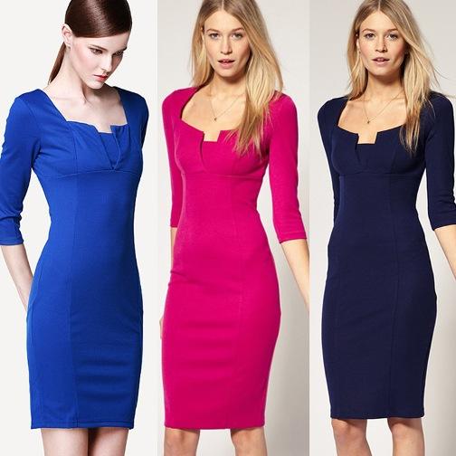 Классические-платья