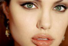 Макияж-для-зеленых-глаз