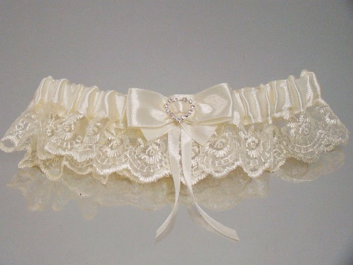 подвязка-невесты