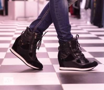 обувь для осени