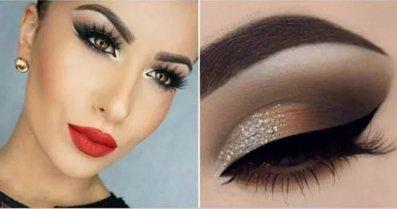 Как сделать макияж глаз от а до я 63