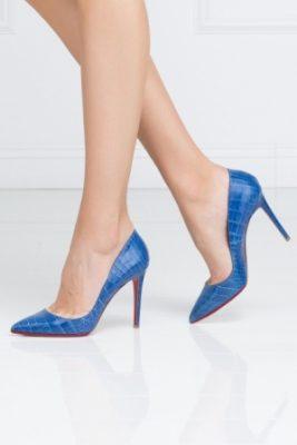 культовые туфли