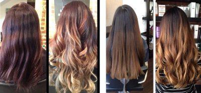 Окрашивание волос: тенденции нового сезона