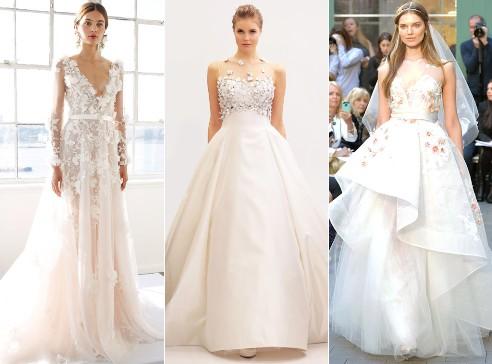 свадебные-платья
