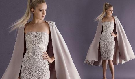 Дизайнерские-платья