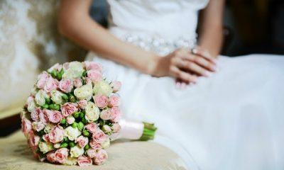 букет для невесты