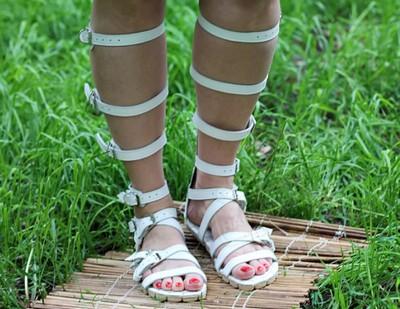 обувь 2021