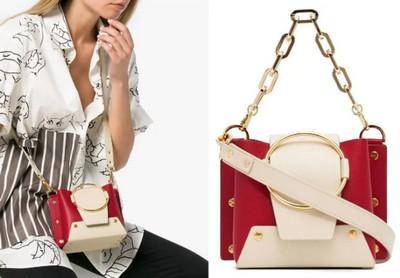 сумка-ожерелье